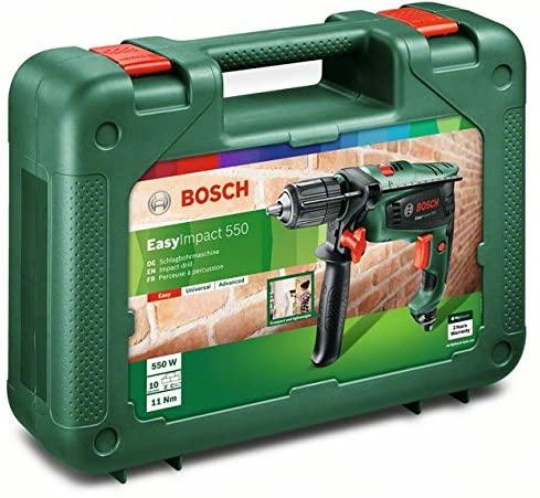 Perceuse pour brique creuse Bosch Easyimpact 550