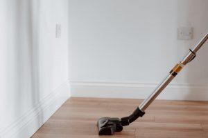 nettoyage d'appartement ou maison après une rénovation