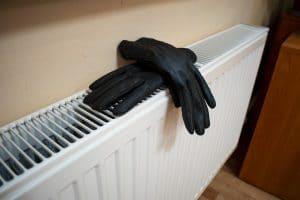 Décapage de radiateurs